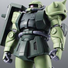 Robot Spirits Mobile Suit Gundam: The 08th MS Team MS-06JC Zaku II Type JC Ver. A.N.I.M.E.
