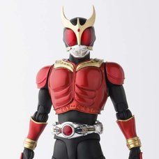 S.H. Figuarts Masked Rider Kuuga Mighty Form