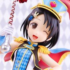 Idolm@ster Cinderella Girls Chie Sasaki Hi-Fi Days+ 1/7 Scale Figure