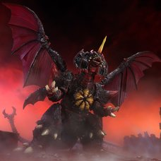 S.H.MonsterArts Godzilla vs. Destroyah Destroyah Special Color Ver.