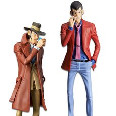 Lupin the Third: Part 5 Master Stars Piece Vol. 3