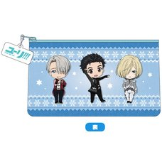 Nendoroid Plus: Yuri!!! on Ice Pouch