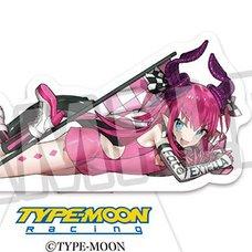 TYPE-MOON Racing Elisabeth Báthory Acrylic Stand
