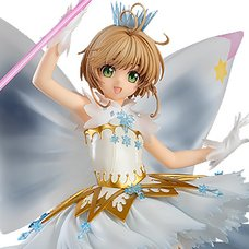 Cardcaptor Sakura: Clear Card Sakura Kinomoto: Hello Brand New World 1/7 Scale Figure