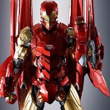 S.H.Figuarts Tech-On Avengers Iron Man