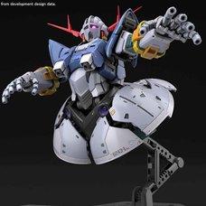 RG 1/144 Mobile Suit Gundam Zeong