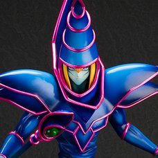 ArtFX J Yu-Gi-Oh! Duel Monsters Dark Magician (Re-run)