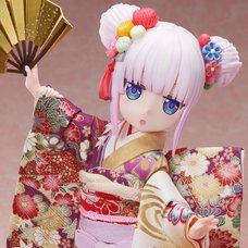 Miss Kobayashi's Dragon Maid Kanna -Japanese Doll- 1/4 Scale Figure