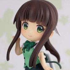 Is the Order a Rabbit? Bloom Chiya Mini Figure