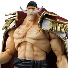 Variable Action Heroes One Piece Whitebeard