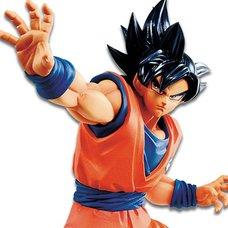 Maximatic Dragon Ball Super Son Goku Vol. 6