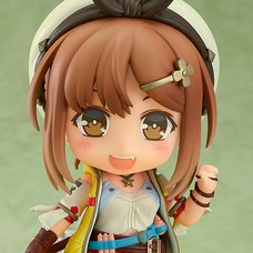 Nendoroid Atelier Ryza: Ever Darkness & the Secret Hideout Ryza