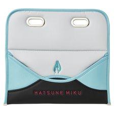 DBC x Hatsune Miku Car Seat Tissue Case