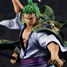 Portrait of Pirates One Piece Warriors Alliance Zoro Juro