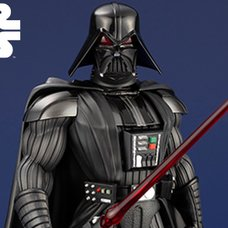 ArtFX Artist Series Star Wars Darth Vader: The Ultimate Evil