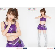 Morning Musume。'15 Fall Concert Tour ~Prism~ Ayumi Ishida Solo 2L-Size Photo Set F