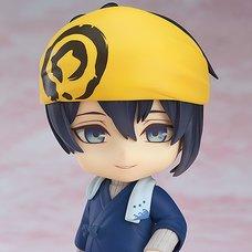 Nendoroid Co-de Touken Ranbu -Online- Mikazuki Munechika: Uchiban Co-de