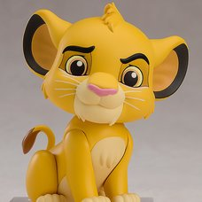 Nendoroid The Lion King Simba