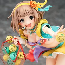 The Idolm@ster Cinderella Girls Yuzu Kitami: Citron Days Ver. 1/8 Scale Figure