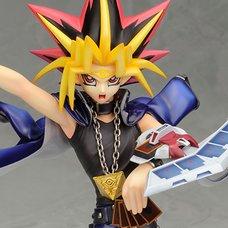 ArtFX J Yu-Gi-Oh! Duel Monsters Yami Yugi: Duel with Destiny!!