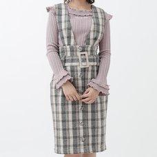 LIZ LISA 2-Way Jumper Skirt
