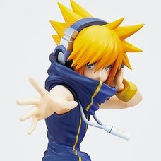 The World Ends with You the Animation Neku Non-Scale Figure