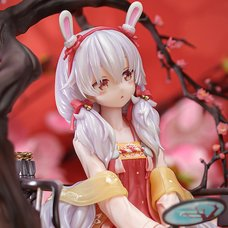 Azur Lane Laffey: White Rabbit Welcomes the Spring Ver. 1/7 Scale Figure