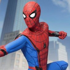 ArtFX Spider-Man: Homecoming Spider-Man