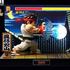 T.N.C-01 Street Fighter Ryu