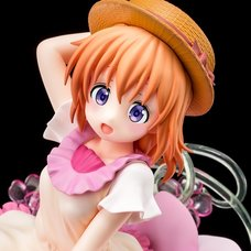 Is the Order a Rabbit? Bloom Cocoa: Summer Dress Ver. 1/7 Scale Figure