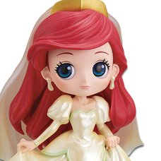 Q Posket Disney Character Dreamy Style Special Collection Vol.1 Ariel