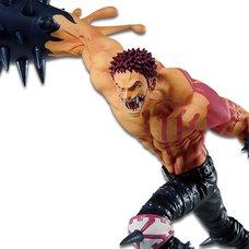 One Piece Battle Record Collection Charlotte Katakuri