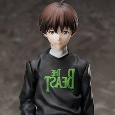 Radio Eva Evangelion Shinji Ikari 1/7 Scale Figure