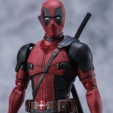 S.H.Figuarts Deadpool