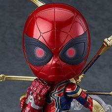 Nendoroid Avengers:Endgame Iron Spider: Endgame Ver. DX