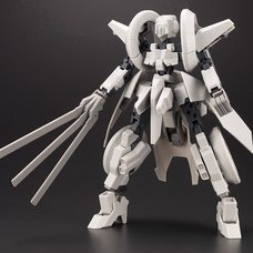 Frame Arms Wilber Nine / Second Jive Armor Set Ver. F.M.E.