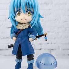 Figuarts Mini That Time I Got Reincarnated as a Slime Rimuru Tempest