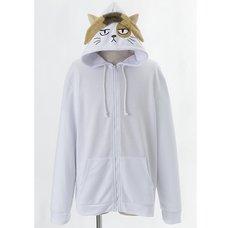 Haikyu!! Kenma Cat Hoodie