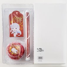 Re:Zero -Starting Life in Another World- 2021 Chinese New Year Set