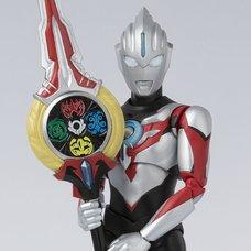 S.H.Figuarts Ultraman Orb Orb Origin (Re-run)