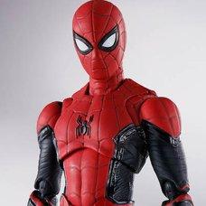 S.H.Figuarts Spider-Man: No Way Home Spider-Man Upgraded Suit Special Set