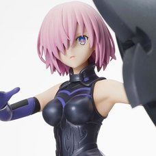Fate/Grand Order - Absolute Demonic Front: Babylonia Mash Kyrielight Super Premium Figure