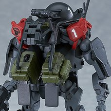 Moderoid Obsolete 1/35 PMC Cerberus Security Services Exoframe