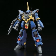 HGUC 1/144 Zeta Gundam Barzam
