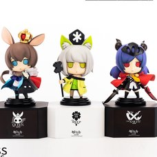Arknights Deformed Figure Vol. 1