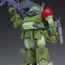 Armored Trooper Votoms Scopedog: Red Shoulder Custom ST Edition 1/35 Scale Plastic Model Kit