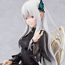 Re:Zero -Starting Life in Another World- Echidna: Tea Party Ver. 1/7 Scale Figure