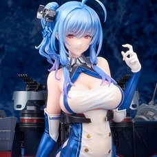 Azur Lane St. Louis 1/7 Scale Figure