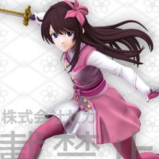 Sakura Wars Sakura Amamiya Premium Figure