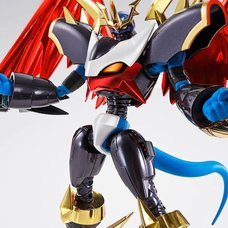 S.H.Figuarts Digimon Adventure 02 Imperialdramon Fighter Mode: Premium Color Edition
